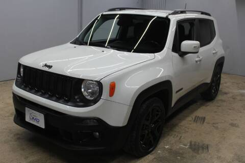 2018 Jeep Renegade for sale at Flash Auto Sales in Garland TX