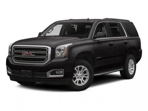 2016 GMC Yukon for sale at Car Vision Buying Center in Norristown PA