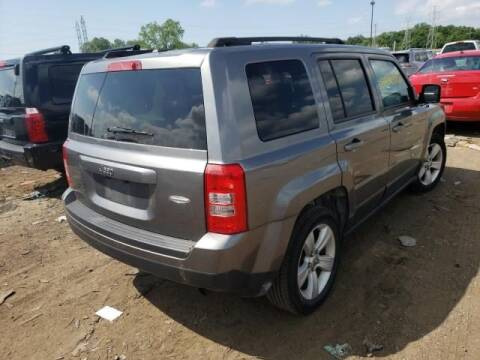 2013 Jeep Patriot for sale at Motor City Automotive of Michigan in Flat Rock MI