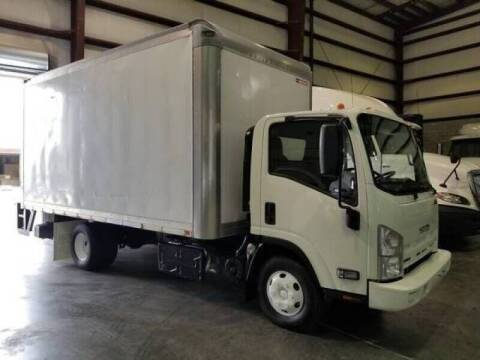 2014 Isuzu NPR-HD for sale at Transportation Marketplace in West Palm Beach FL