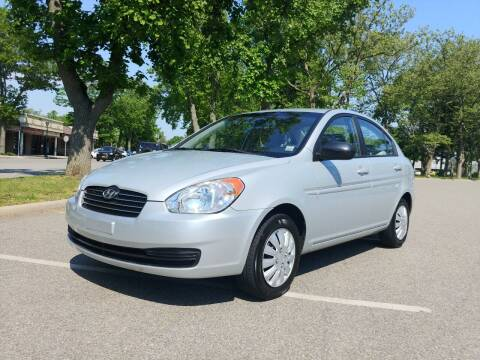 2011 Hyundai Accent for sale at Viking Auto Group in Bethpage NY