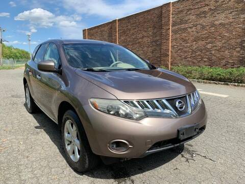 2009 Nissan Murano for sale at MFT Auction in Lodi NJ
