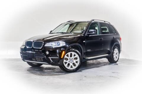 2012 BMW X5 for sale at CarXoom in Marietta GA