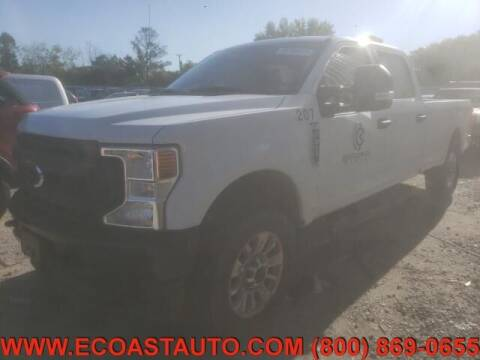 2020 Ford F-350 Super Duty for sale at East Coast Auto Source Inc. in Bedford VA