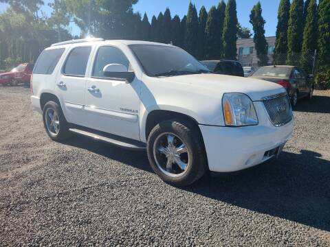 2008 GMC Yukon for sale at Universal Auto Sales in Salem OR
