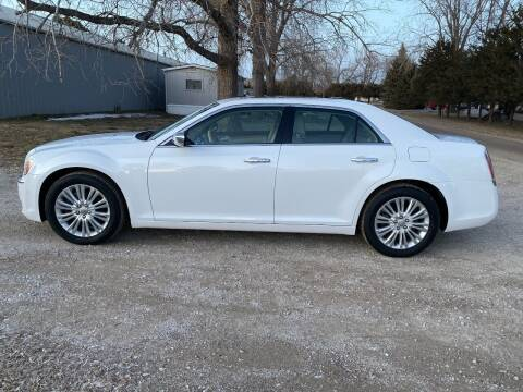 2013 Chrysler 300 for sale at Iowa Auto Sales, Inc in Sioux City IA
