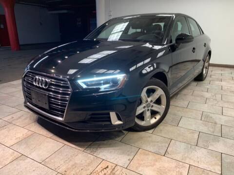 2017 Audi A3 for sale at EUROPEAN AUTO EXPO in Lodi NJ