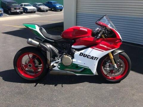 2018 Ducati 1299R FINAL EDITION for sale at CAS in San Diego CA
