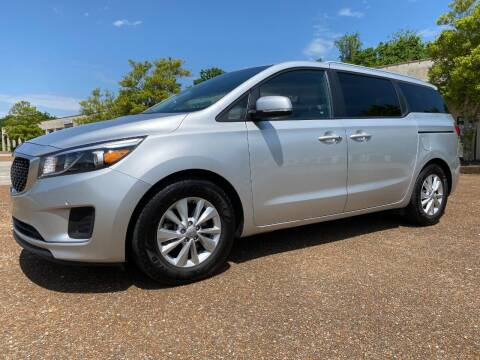2017 Kia Sedona for sale at DABBS MIDSOUTH INTERNET in Clarksville TN