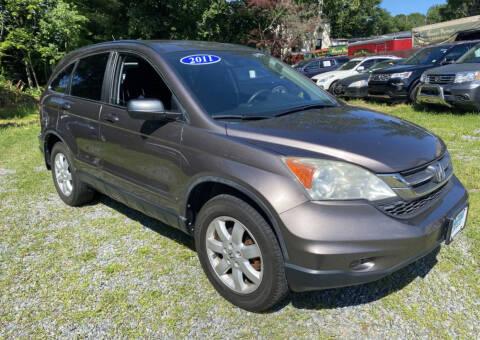 2011 Honda CR-V for sale at MFT Auction in Lodi NJ