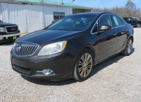 2013 Buick Verano for sale at Low Cost Cars in Circleville OH