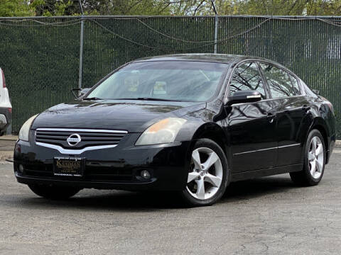 2008 Nissan Altima for sale at Kugman Motors in Saint Louis MO