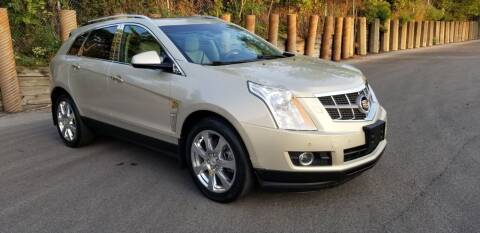 2010 Cadillac SRX for sale at U.S. Auto Group in Chicago IL