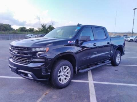 2021 Chevrolet Silverado 1500 for sale at Smart Chevrolet in Madison NC
