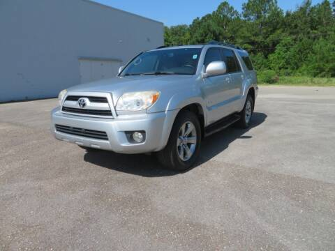2009 Toyota 4Runner for sale at Access Motors Co in Mobile AL