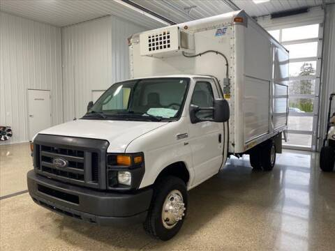 2012 Ford E-Series Chassis for sale at PRINCE MOTORS in Hudsonville MI