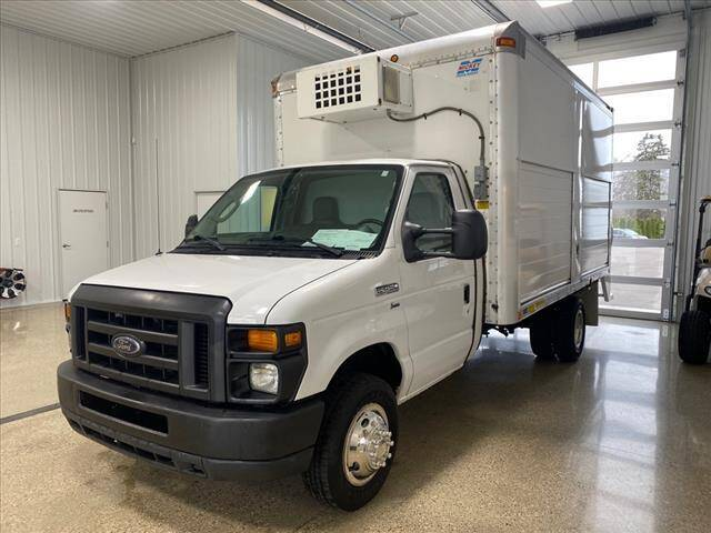 2012 Ford E-Series Chassis for sale in Hudsonville, MI
