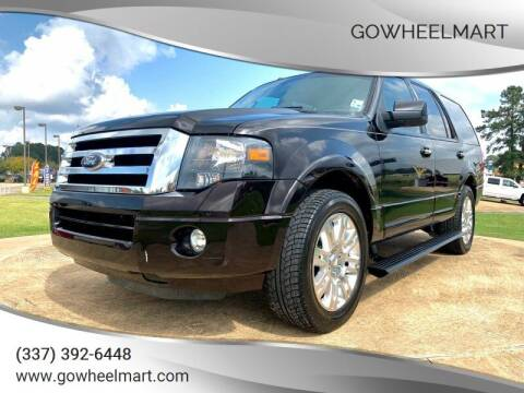 2013 Ford Expedition for sale at GOWHEELMART in Available In LA