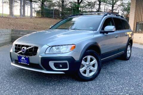 2013 Volvo XC70 for sale at TRUST AUTO in Sykesville MD
