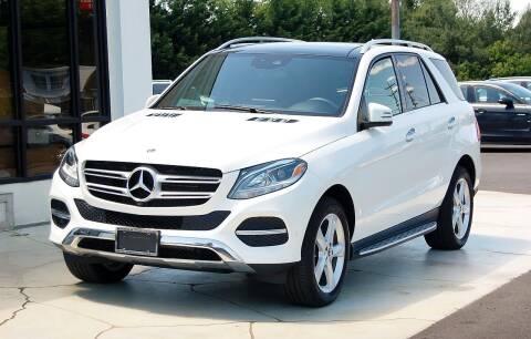 2018 Mercedes-Benz GLE for sale at Avi Auto Sales Inc in Magnolia NJ