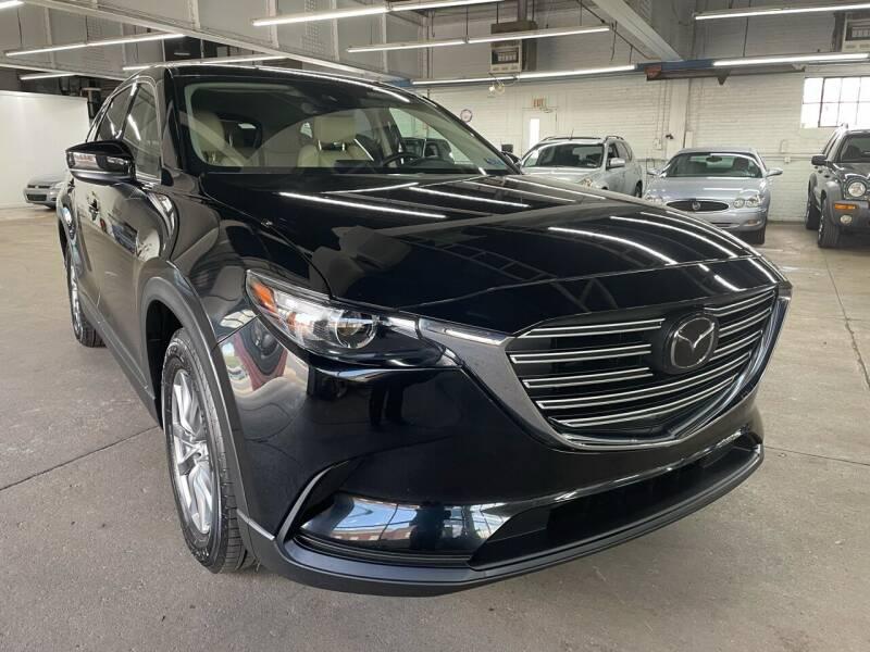 2019 Mazda CX-9 for sale at John Warne Motors in Canonsburg PA