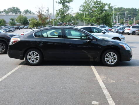 2012 Nissan Altima for sale at Southern Auto Solutions - BMW of South Atlanta in Marietta GA