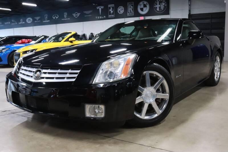 2004 Cadillac XLR for sale in Tampa, FL