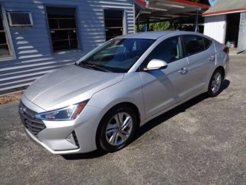 2019 Hyundai Elantra for sale at Z Motors in North Lauderdale FL