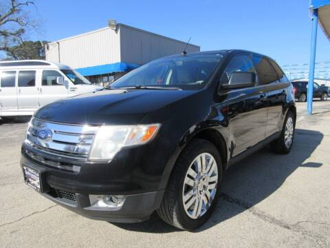 2008 Ford Edge for sale at Quality Investments in Tyler TX