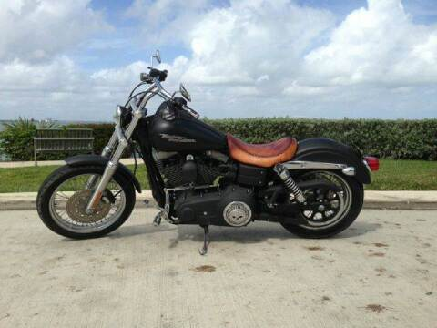 2006 Harley-Davidson Davidson for sale at Solares Auto Sales in Miami FL