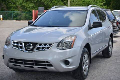 2015 Nissan Rogue Select for sale at Motor Car Concepts II - Kirkman Location in Orlando FL