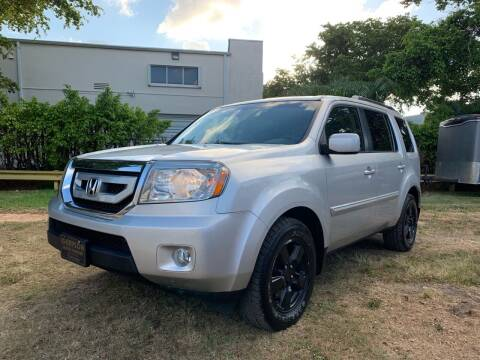 2009 Honda Pilot for sale at Florida Automobile Outlet in Miami FL