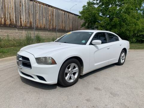2012 Dodge Charger for sale at Posen Motors in Posen IL