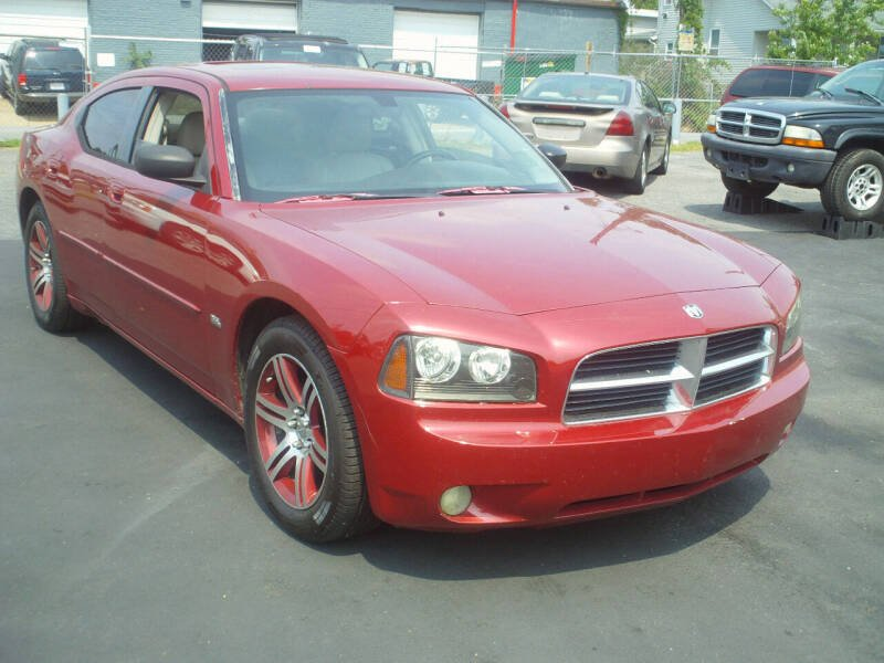 2006 Dodge Charger for sale at Marlboro Auto Sales in Capitol Heights MD