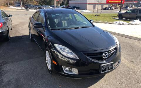 2009 Mazda MAZDA6 for sale at Washington Auto Repair in Washington NJ
