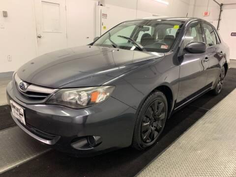 2010 Subaru Impreza for sale at TOWNE AUTO BROKERS in Virginia Beach VA