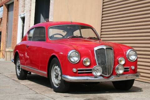 1957 Lancia Aurelia B20 for sale at Gullwing Motor Cars Inc in Astoria NY