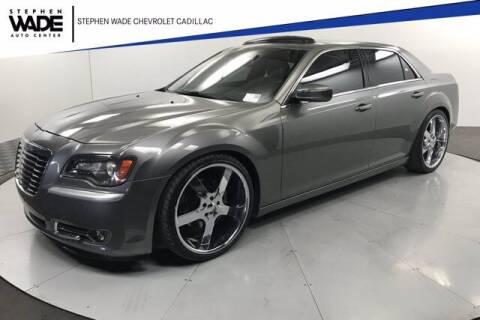 2012 Chrysler 300 for sale at Stephen Wade Pre-Owned Supercenter in Saint George UT