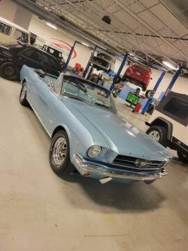 1965 Ford Mustang for sale at Arizona Specialty Motors in Tempe AZ