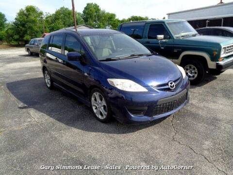 2009 Mazda MAZDA5 for sale at Gary Simmons Lease - Sales in Mckenzie TN
