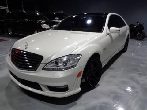 2010 Mercedes-Benz S-Class for sale at Auto Experts in Utica MI