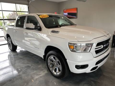 2019 RAM Ram Pickup 1500 for sale at Crossroads Car & Truck in Milford OH