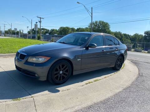 2007 BMW 3 Series for sale at Xtreme Auto Mart LLC in Kansas City MO