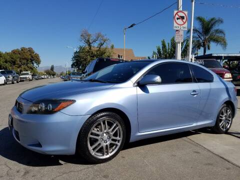 2008 Scion tC for sale at Olympic Motors in Los Angeles CA