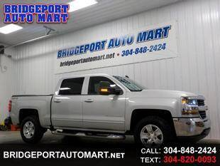 2016 Chevrolet Silverado 1500 for sale at Bridgeport Auto Mart in Bridgeport WV