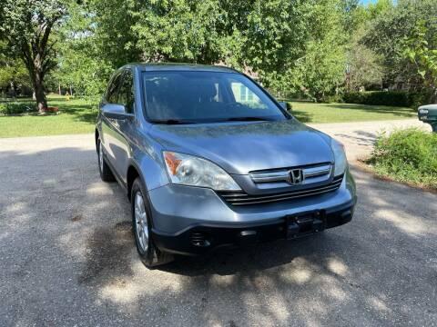 2008 Honda CR-V for sale at CARWIN MOTORS in Katy TX