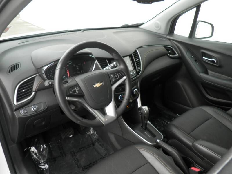 2017 Chevrolet Trax LT 4dr Crossover - Aitkin MN