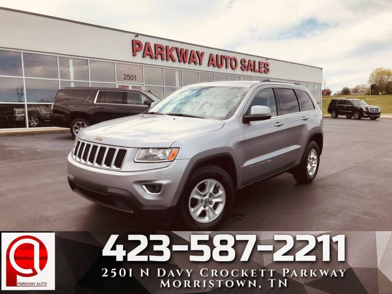 2014 Jeep Grand Cherokee 4x2 Laredo 4dr SUV - Morristown TN