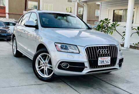 2013 Audi Q5 for sale at Pro Motorcars in Anaheim CA