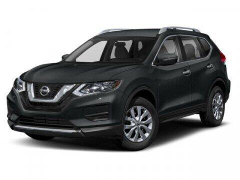 2019 Nissan Rogue for sale at HILAND TOYOTA in Moline IL